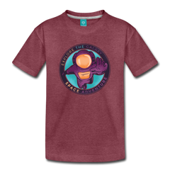 T-Shirt | Astronaut explore the galaxy - get2shirts