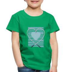 T-Shirt | Rope Love-Toddler Premium T-Shirt-get2shirts
