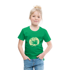 T-Shirt | Witch-Toddler Premium T-Shirt-get2shirts