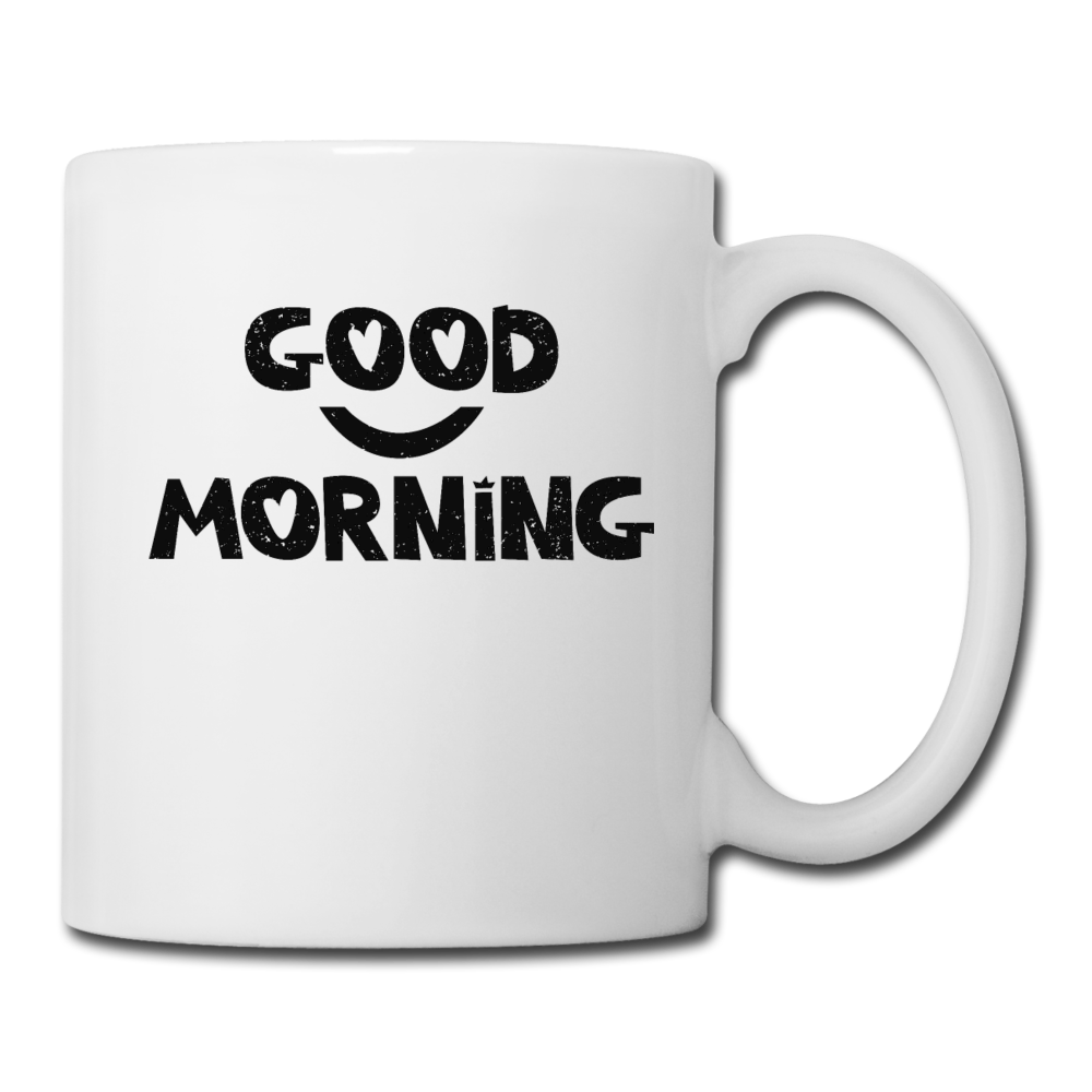 Mug | good morning - get2shirts