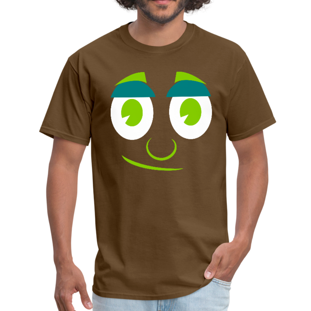 Smiley | Men's T-Shirt-Men's T-Shirt-get2shirts