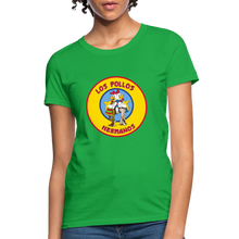 Load image into Gallery viewer, T-Shirt | Los Pollos Hermanos - bright green