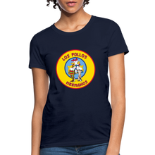 Load image into Gallery viewer, T-Shirt | Los Pollos Hermanos - navy