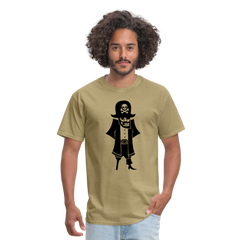 Pirate | Men's T-Shirt-Men's T-Shirt-get2shirts