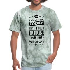 do something today | Men's T-Shirt - get2shirts