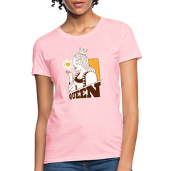 T-Shirt | Queen -Women's T-Shirt-get2shirts