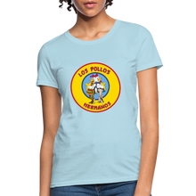 Load image into Gallery viewer, T-Shirt | Los Pollos Hermanos - powder blue