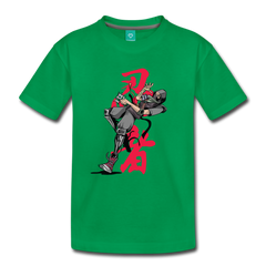 T-Shirt | Ninja Fornite fighter - get2shirts