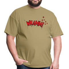 WHAMM! | Men's T-Shirt - get2shirts