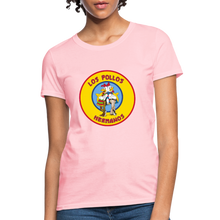 Load image into Gallery viewer, T-Shirt | Los Pollos Hermanos - pink