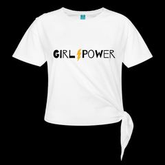 T-Shirt | girl power