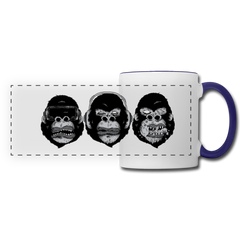 Mug | 3 monkeys - get2shirts