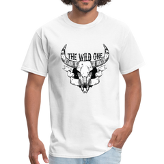 The wild one | Men's T-Shirt - get2shirts