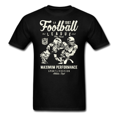 Football League | Men's T-Shirt-Men's T-Shirt-get2shirts