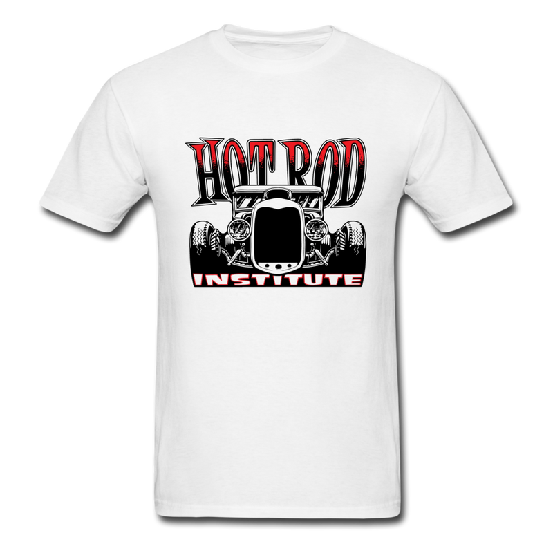 Hot Rod Institute | Men's T-Shirt-Men's T-Shirt-get2shirts