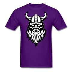 Viking Knight Honor | Men's T-Shirt-Men's T-Shirt-get2shirts