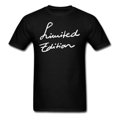 Limited Edition | Men's T-Shirt - black