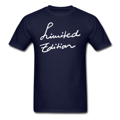 Limited Edition | Men's T-Shirt - navy
