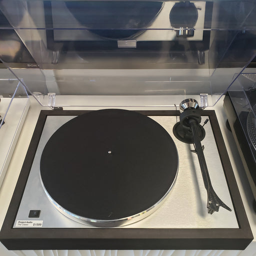 Pro-ject Audio The Classic
