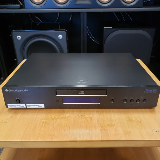 Cambridge Audio CD10