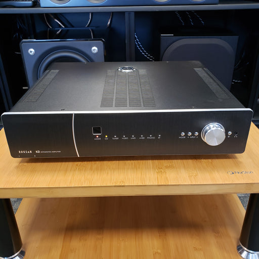 Roksan K3 Integrated Amp