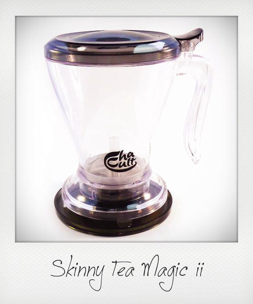 Skinny Tea Magic II Tea Maker - The Skinny Tea Co™