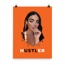 Load image into Gallery viewer, HUSTLER | Poster