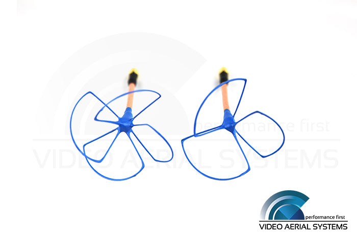 BlueBeam® Antenna Set