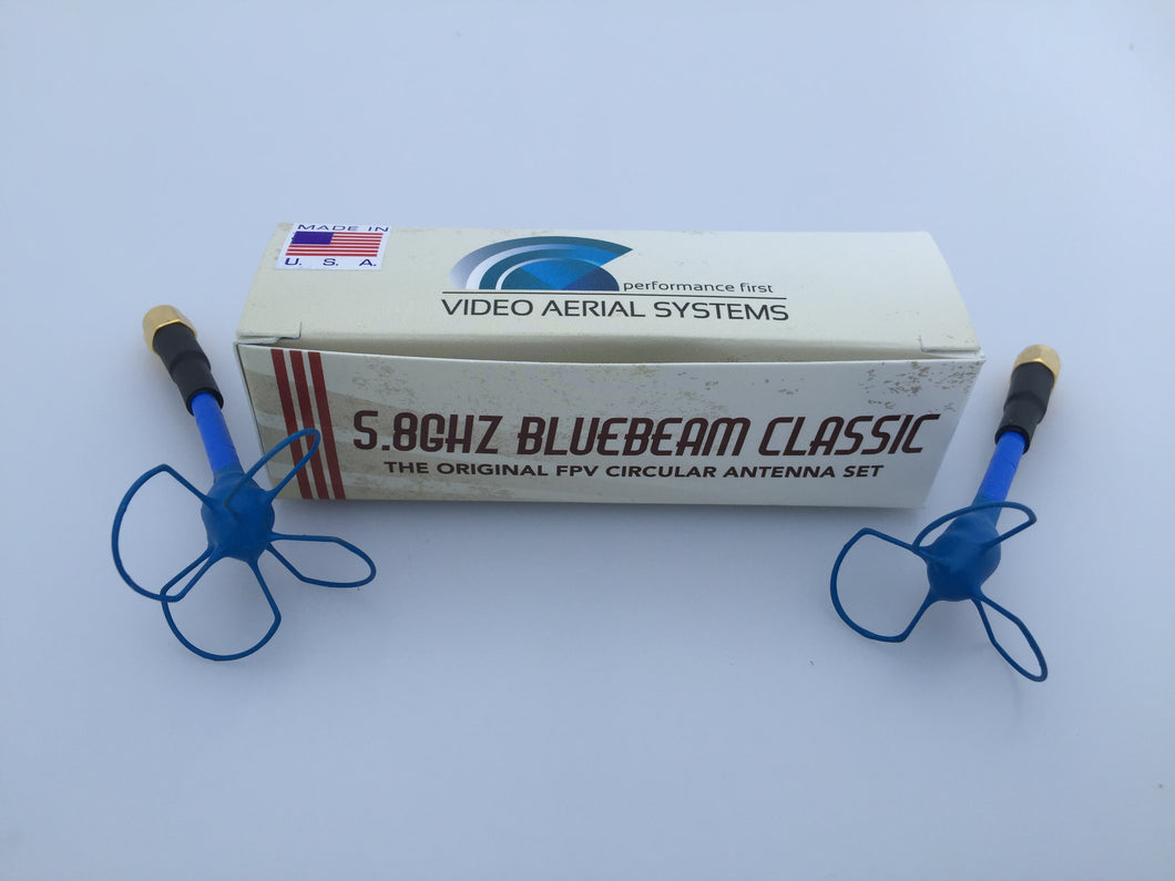 5.8GHz BlueBeam Classic