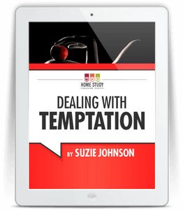 Dealing with Temptation in Marriage