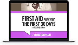 First Aid for the First 30-Days