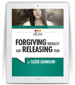 Forgiving Infidelity & Releasing Pain