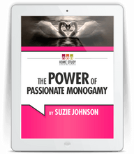 Load image into Gallery viewer, The Power of Passionate Monogamy