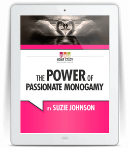 The Power of Passionate Monogamy