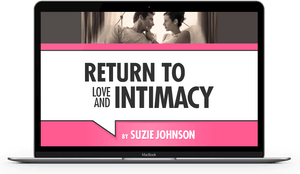 Return to Love & Intimacy After Infidelity