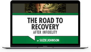 The Road to Recovery After Infidelity