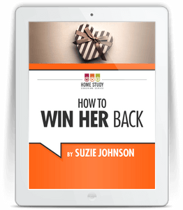 How to Win Her Back