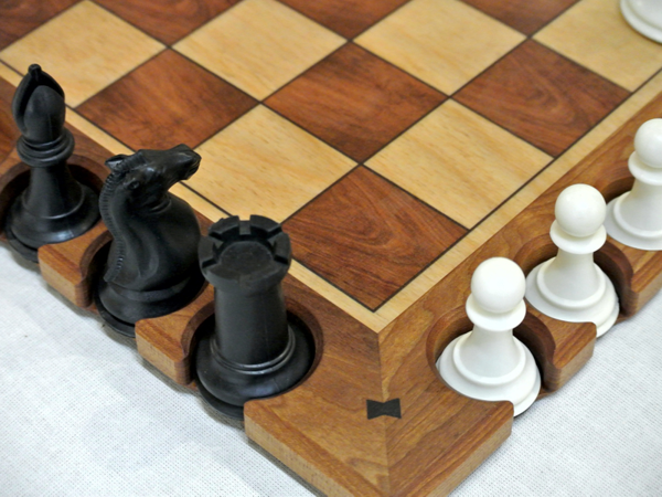 Chess Set (3934089510991)