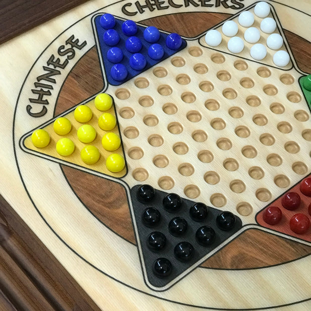 Chinese Checkers (3938878783567)