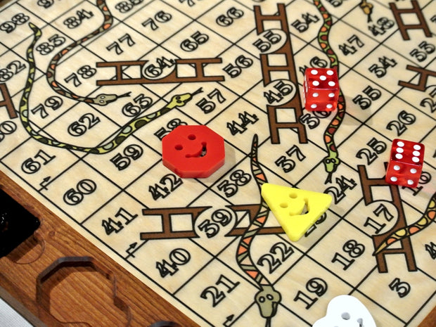 Snakes and Ladders (3939474669647)