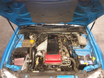 Ford FG / FGX Turboside Intake & Battery Relocation Kit