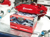 Ford F Series Falcon 6/4 Brembo Brake Caliper kit.