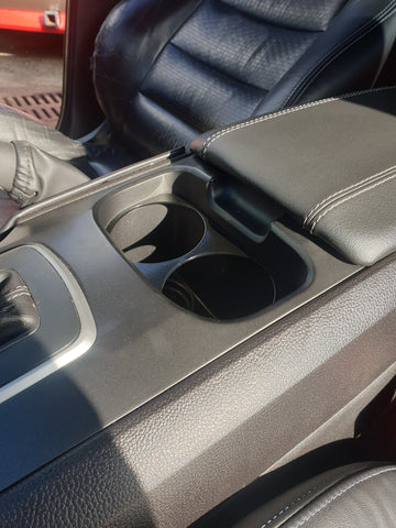 Ford FG / FGX Cup Holder Insert