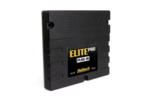 Haltech Elite Pro Plug-In Barra ECU