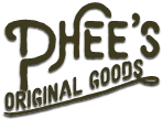 Phee's Original Goods