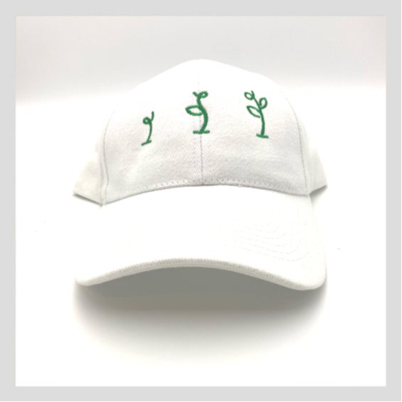 Love UrbanSproutz? Get your UrbanSproutz Cap now! Start growing Microgreens in Singapore today!