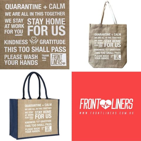 Frontliners Limited Edition