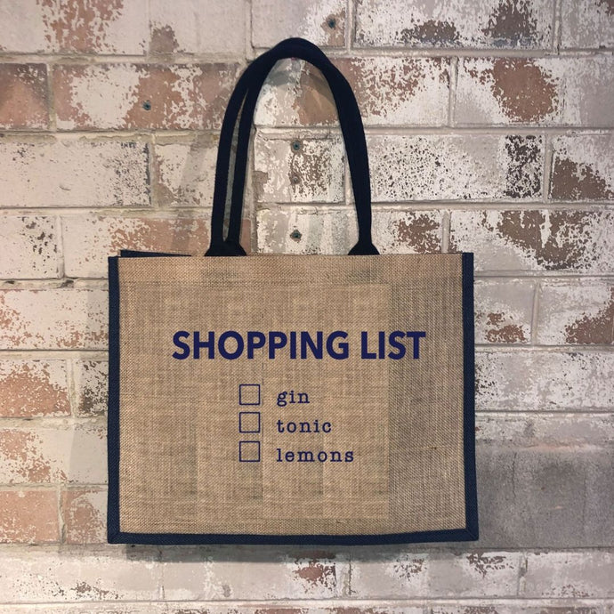Market Shopper - Shopping List