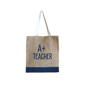 Casual Shopper - Teacher's Pet Navy