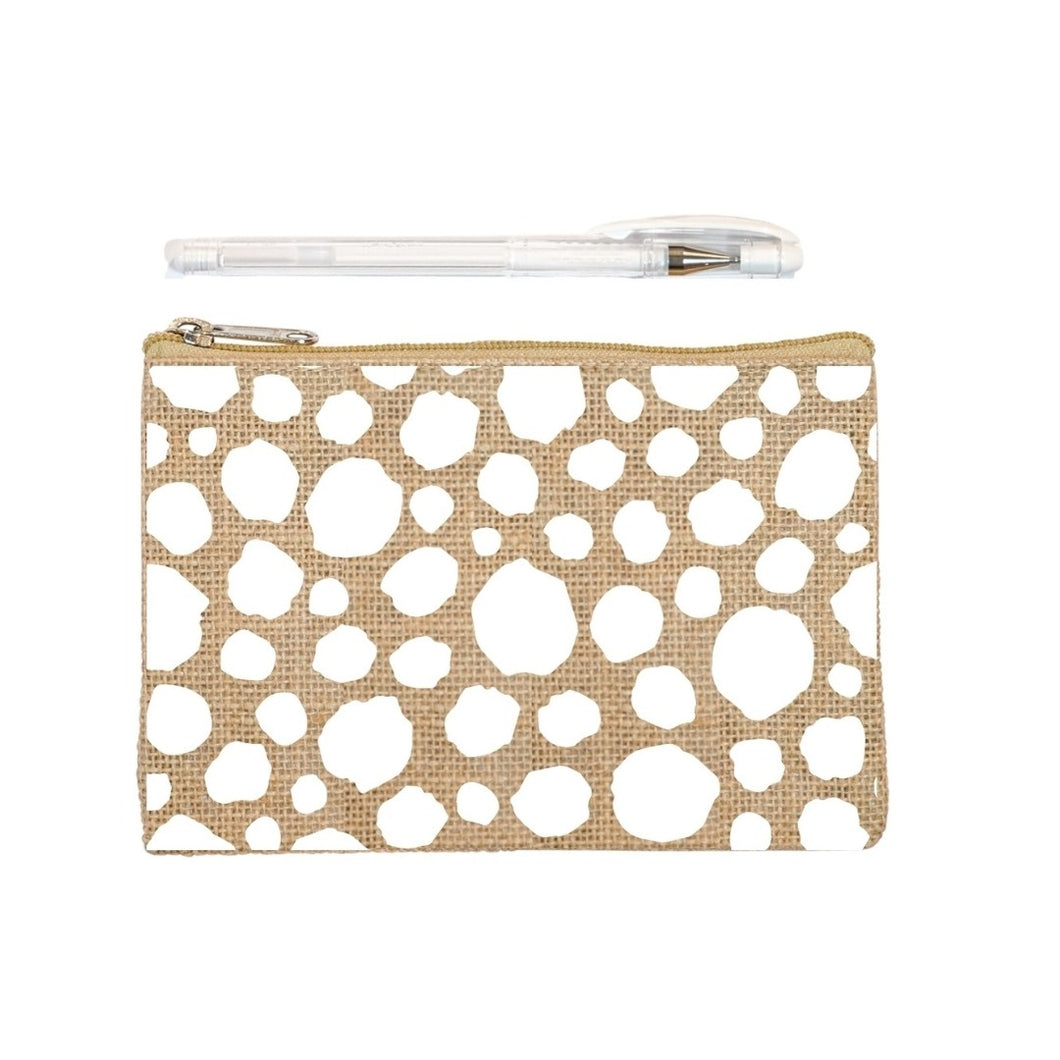 Handy Zip Pouch - Fashionista